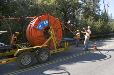 Article In The Union Provides Update On Infrastructure